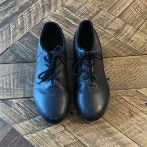 BLOCH Lace Up Tap Shoes